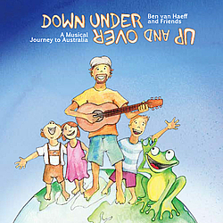 Down Under - Up And Over